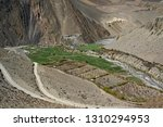 at the confluence of the jhong... | Shutterstock . vector #1310294953