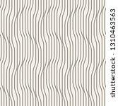 vector seamless pattern. modern ... | Shutterstock .eps vector #1310463563