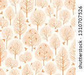 seamless background with...   Shutterstock .eps vector #1310707526