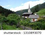 petschied  italy   july 14 ...   Shutterstock . vector #1310893070