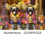 ceramic toys for decoration | Shutterstock . vector #1310991323