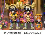 ceramic toys for decoration | Shutterstock . vector #1310991326