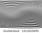 abstract pattern. texture with... | Shutterstock .eps vector #1311023690
