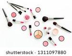 professional decorative... | Shutterstock . vector #1311097880