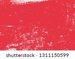 grunge red rectangle texture...   Shutterstock .eps vector #1311150599