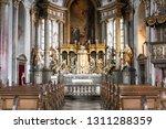 germany w rzburg   22.06.2018   ... | Shutterstock . vector #1311288359