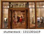 bloomington  minnesota   jul 27 ... | Shutterstock . vector #1311301619
