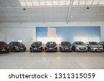 lisbon  portugal. january 12th...   Shutterstock . vector #1311315059