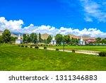 cholpon ata  kyrgyzstan   june... | Shutterstock . vector #1311346883