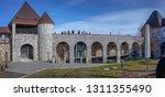 ljubljana  slovenia   february... | Shutterstock . vector #1311355490