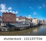 ljubljana  slovenia   february... | Shutterstock . vector #1311357536