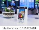 kiev  ukraine june 12  2018  lg ... | Shutterstock . vector #1311372413