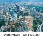 kuala lumpur  malaysia  january ...   Shutterstock . vector #1311429680