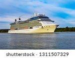 klaipeda lithuania june 09 2015 ... | Shutterstock . vector #1311507329