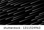 simple black and white vector... | Shutterstock .eps vector #1311524963