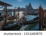 venice  italy   january 24 ... | Shutterstock . vector #1311683870