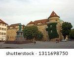 suttgart  germany   september... | Shutterstock . vector #1311698750