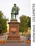 suttgart  germany   september... | Shutterstock . vector #1311698753