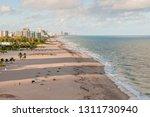 fort lauderdale  usa   november ... | Shutterstock . vector #1311730940
