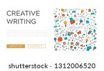 vector illustration for... | Shutterstock .eps vector #1312006520