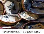etunisia  ksar hadada or ksar... | Shutterstock . vector #1312044359