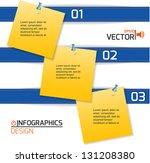 infographics website design....