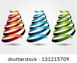colors ribbon