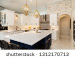 Beautiful Luxury Home Kitchen...