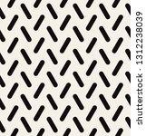 vector seamless pattern. modern ... | Shutterstock .eps vector #1312238039