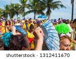 rio de janeiro   february 07 ... | Shutterstock . vector #1312411670