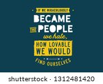 if we miraculously became the...   Shutterstock .eps vector #1312481420