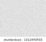 white cement  paint graphic... | Shutterstock . vector #1312493933