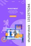 investments vertical banner...