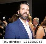 new york  ny   february 13 ... | Shutterstock . vector #1312603763