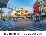 bangkok  thailand   february 03 ...