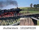 fuetzen  germany   september... | Shutterstock . vector #1312693220