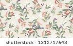 vector illustration of a... | Shutterstock .eps vector #1312717643