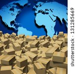 Global Shipping And Cargo...