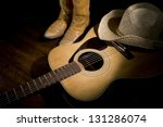 Spotlight On Country Guitar ...