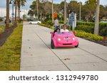 Clearwater Beach  Florida....