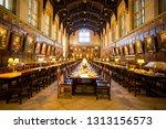 Oxford  Uk   September 12  201...
