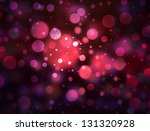 Abstract Pink Background ...