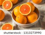 Raw Organic Caracara Oranges...