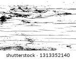 black and white grunge urban... | Shutterstock .eps vector #1313352140