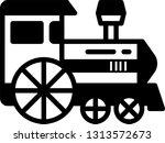 train icon vector  modern...