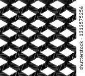 ethnic boho seamless pattern.... | Shutterstock .eps vector #1313575256