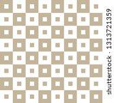geometric pattern.vector... | Shutterstock .eps vector #1313721359