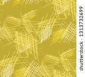 various hatches. seamless... | Shutterstock .eps vector #1313732699