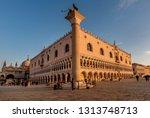 Venice  Italy  January 20  2019 ...