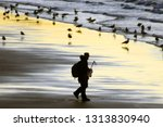 whitby  north yorkshire  uk   9 ... | Shutterstock . vector #1313830940